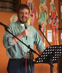 Pastor Ross