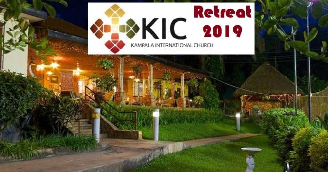 KIC Retreat