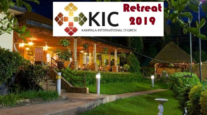 KIC Retreat